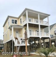 1718 W Beach Drive, Oak Island, NC 28465