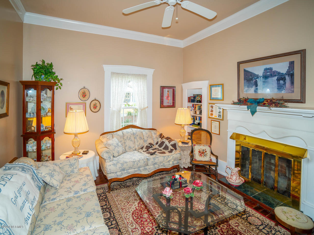 216 W West Street Southport, NC 28461