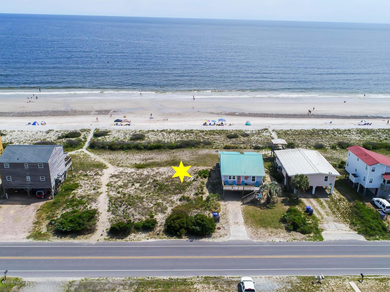 4311 E Beach Drive Oak Island, NC 28465