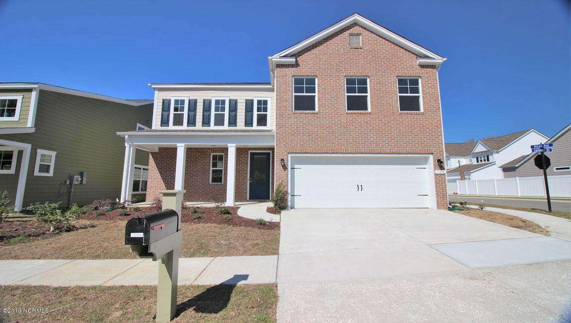 472 Cornflower Street Carolina Shores, NC 28467
