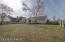 Lovely big fenced in back yard
