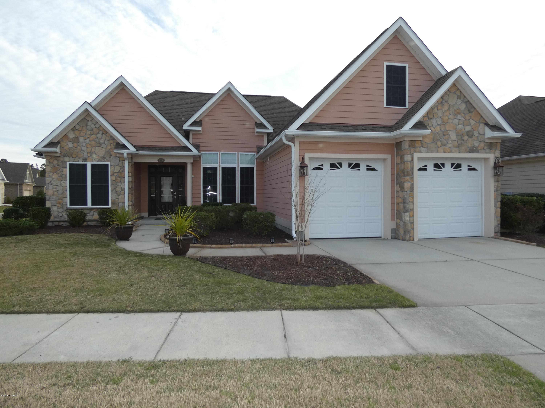 2016 Springstone Drive Leland, NC 28451