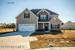 151 Oyster Landing Drive, Sneads Ferry, NC 28460