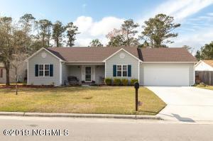 437 Spring Drive, Jacksonville, NC 28540