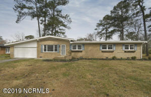 108 Lindsey Drive, Jacksonville, NC 28540