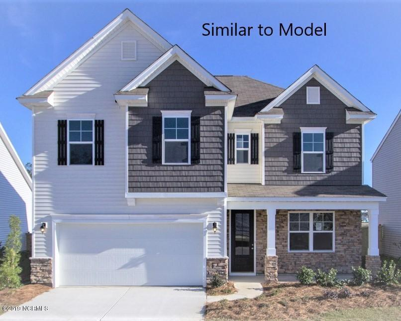 648 Seathwaite Lane #lot 1206 Leland, NC 28451