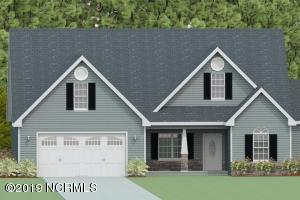 141 Oyster Landing Drive, Sneads Ferry, NC 28460
