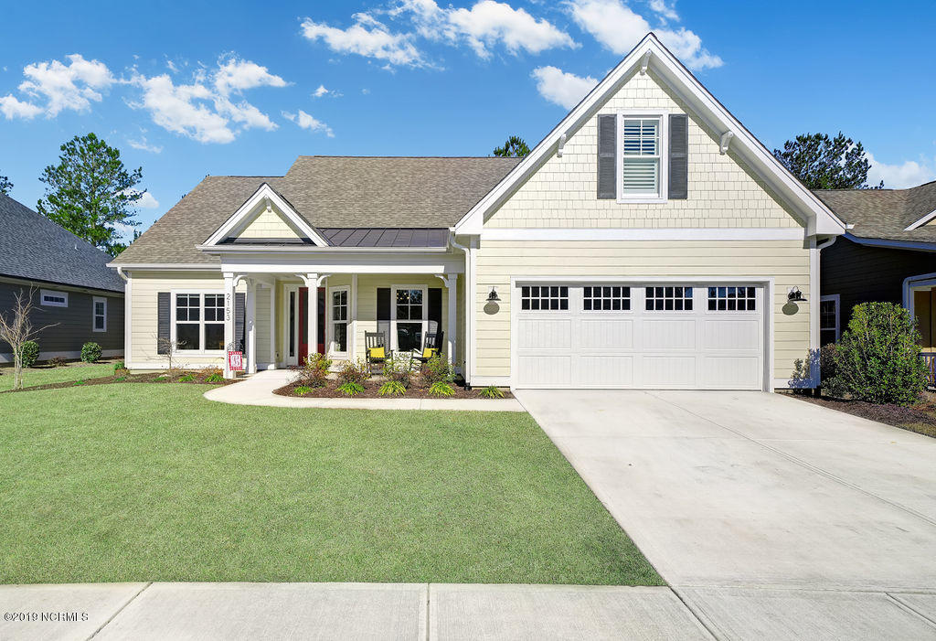 2153 Forest View Circle Leland, NC 28451