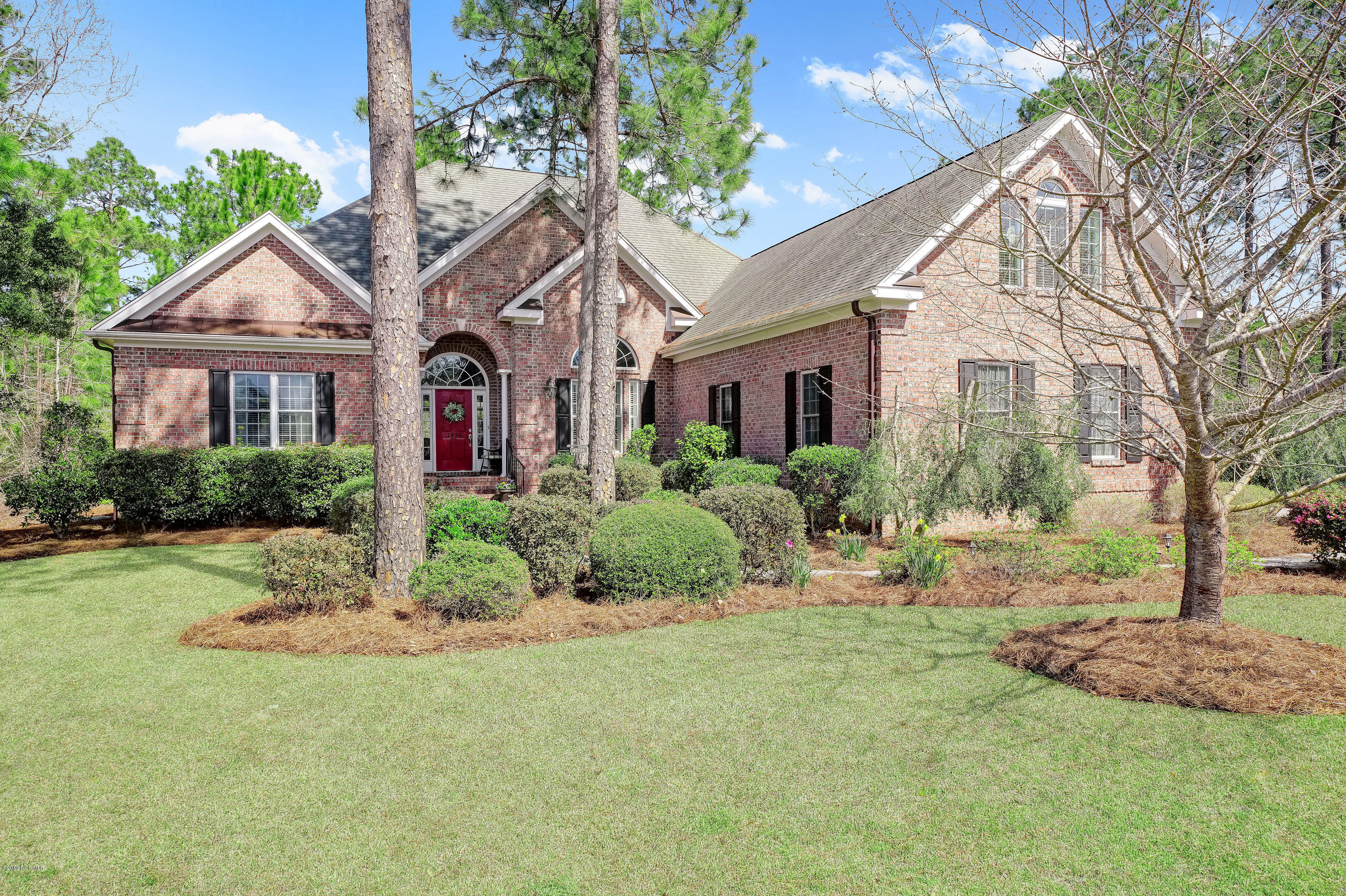 1458 Creeping Forest Drive Bolivia, NC 28422