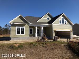 6744 Campbells Ridge Drive SE, Leland, NC 28451