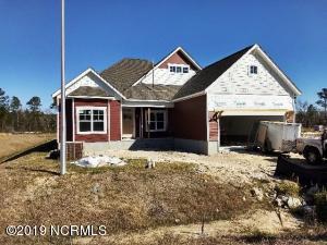6752 Campbells Ridge Drive SE, Leland, NC 28451