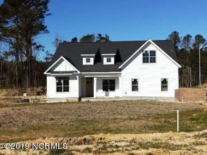 6735 Campbells Ridge Drive SE, Leland, NC 28451