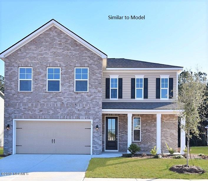 660 Seathwaite Lane #lot 1209 Leland, NC 28451