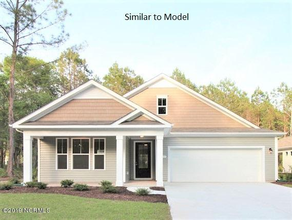 668 Seathwaite Lane #lot 1211 Leland, NC 28451