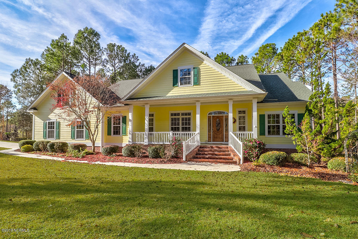 4204 Westland Lane Southport, NC 28461