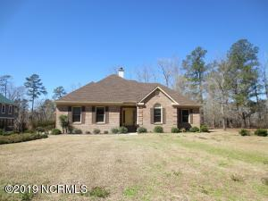 64 Big Eagle Road, Atkinson, NC 28421