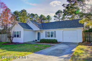 2100 Birchbark Court, Wilmington, NC 28411
