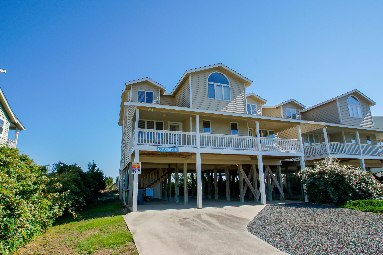 1275 Ocean Boulevard Holden Beach, NC 28462