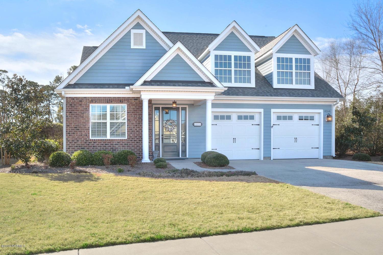 4264 Ashfield Place Southport, NC 28461