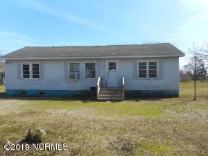 115 Lucille Lewis Drive, Marshallberg, NC 28553