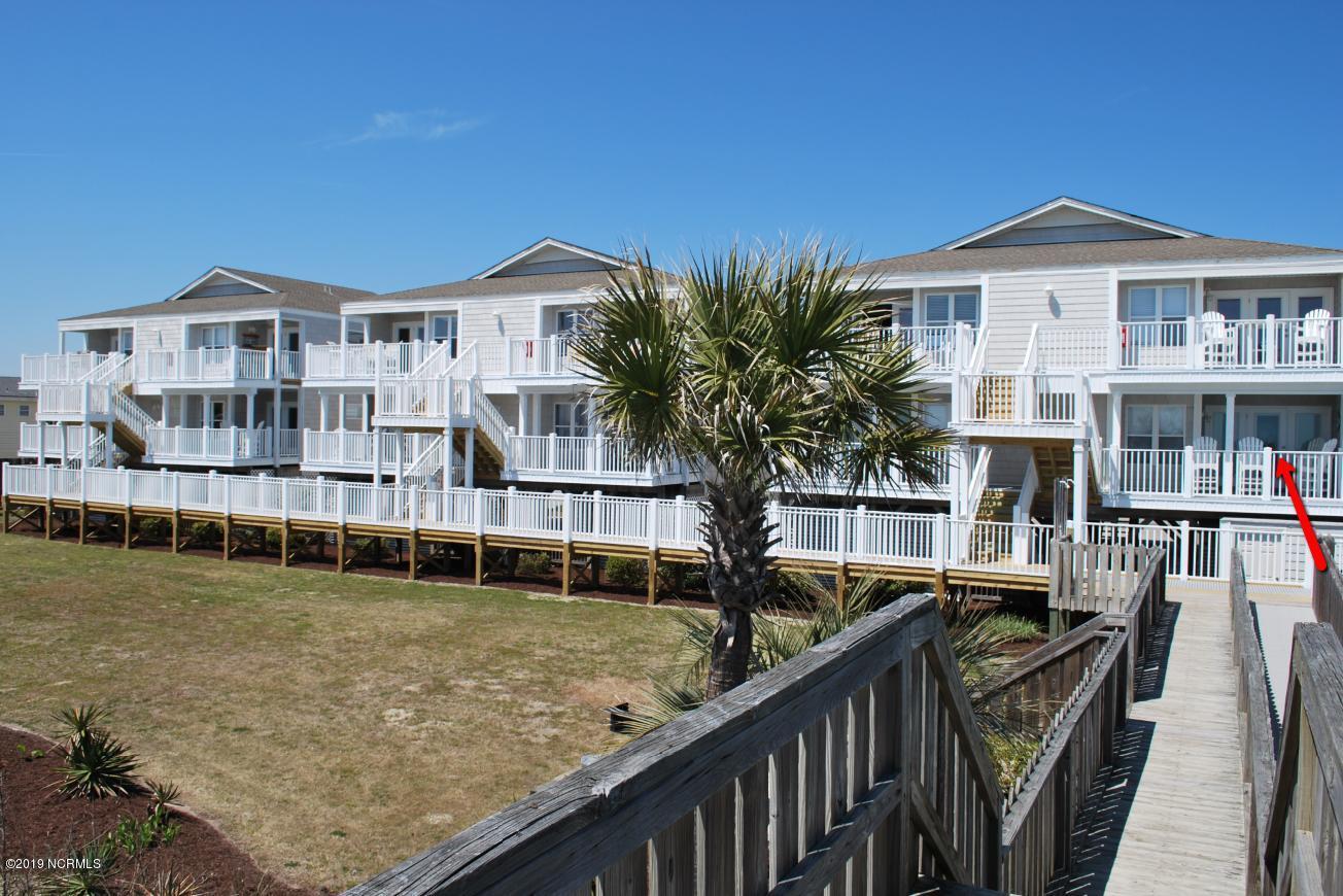 431 Ocean Boulevard #C Holden Beach, NC 28462