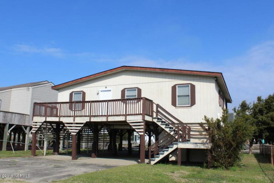 1416 Inlet Street Sunset Beach, NC 28468