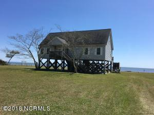 496 Seashore Drive, Atlantic, NC 28511