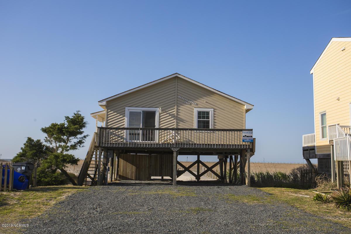 2927 E Beach Drive Oak Island, NC 28465