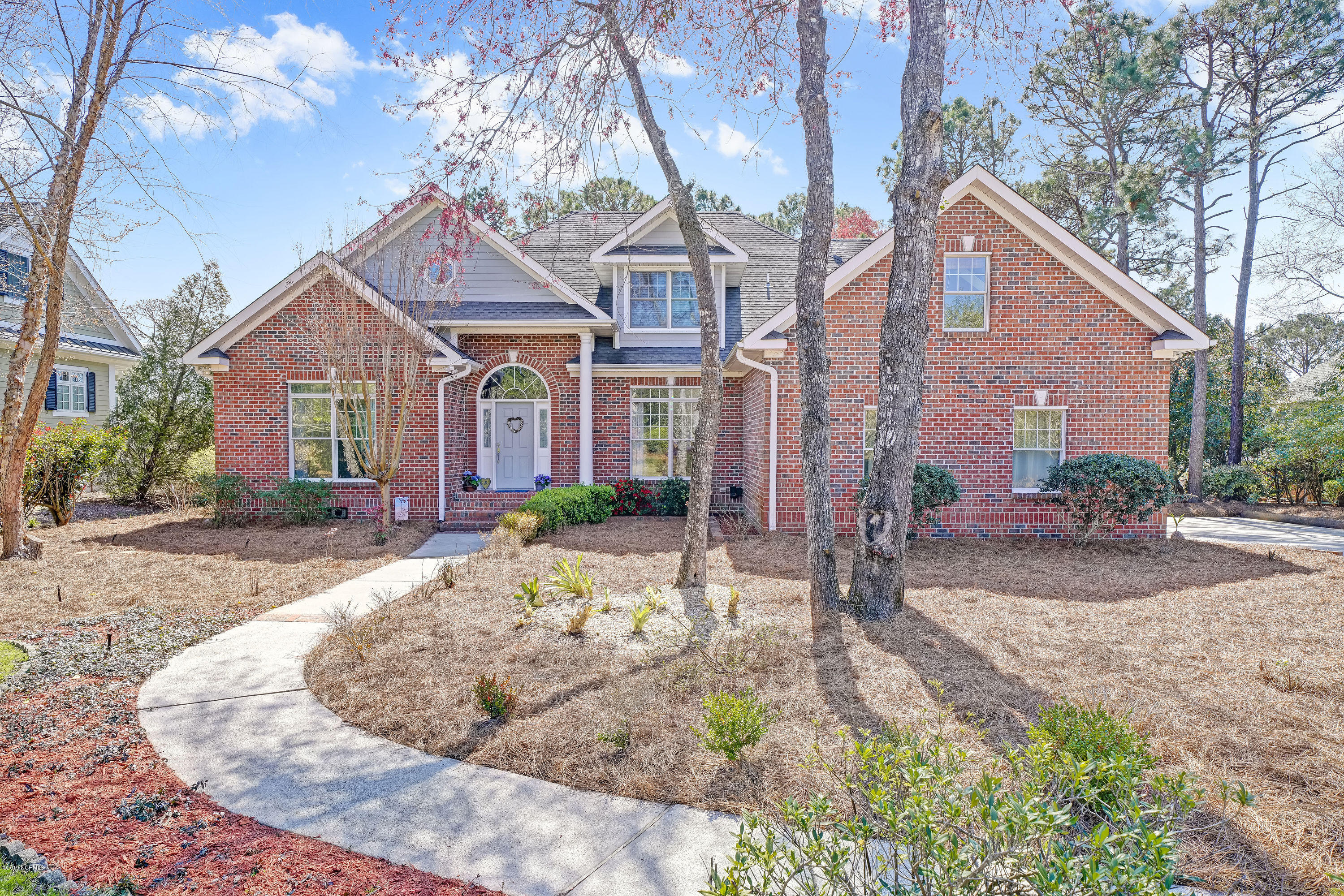3227 St Andrews Circle Southport, NC 28461