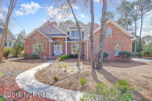 3227 St Andrews Circle SE, Southport, NC 28461