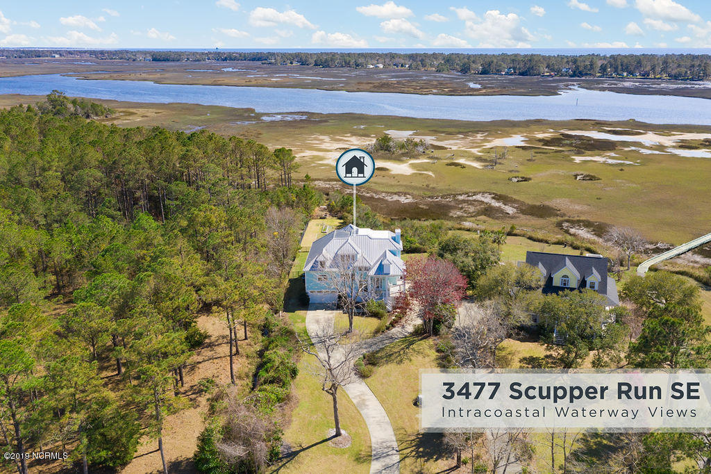 3477 Scupper Southport, NC 28461