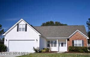 332 Emerald Ridge Drive, Hampstead, NC 28443