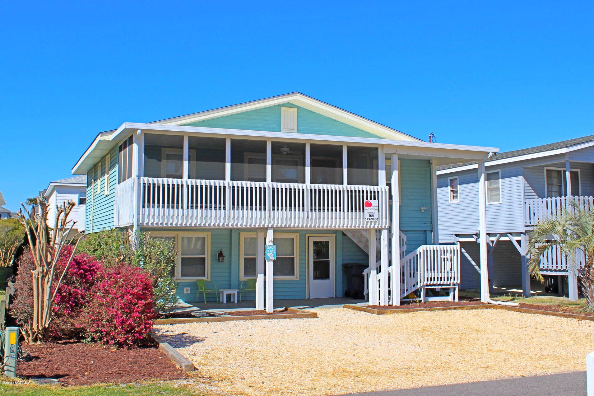 418 35th Street Sunset Beach, NC 28468