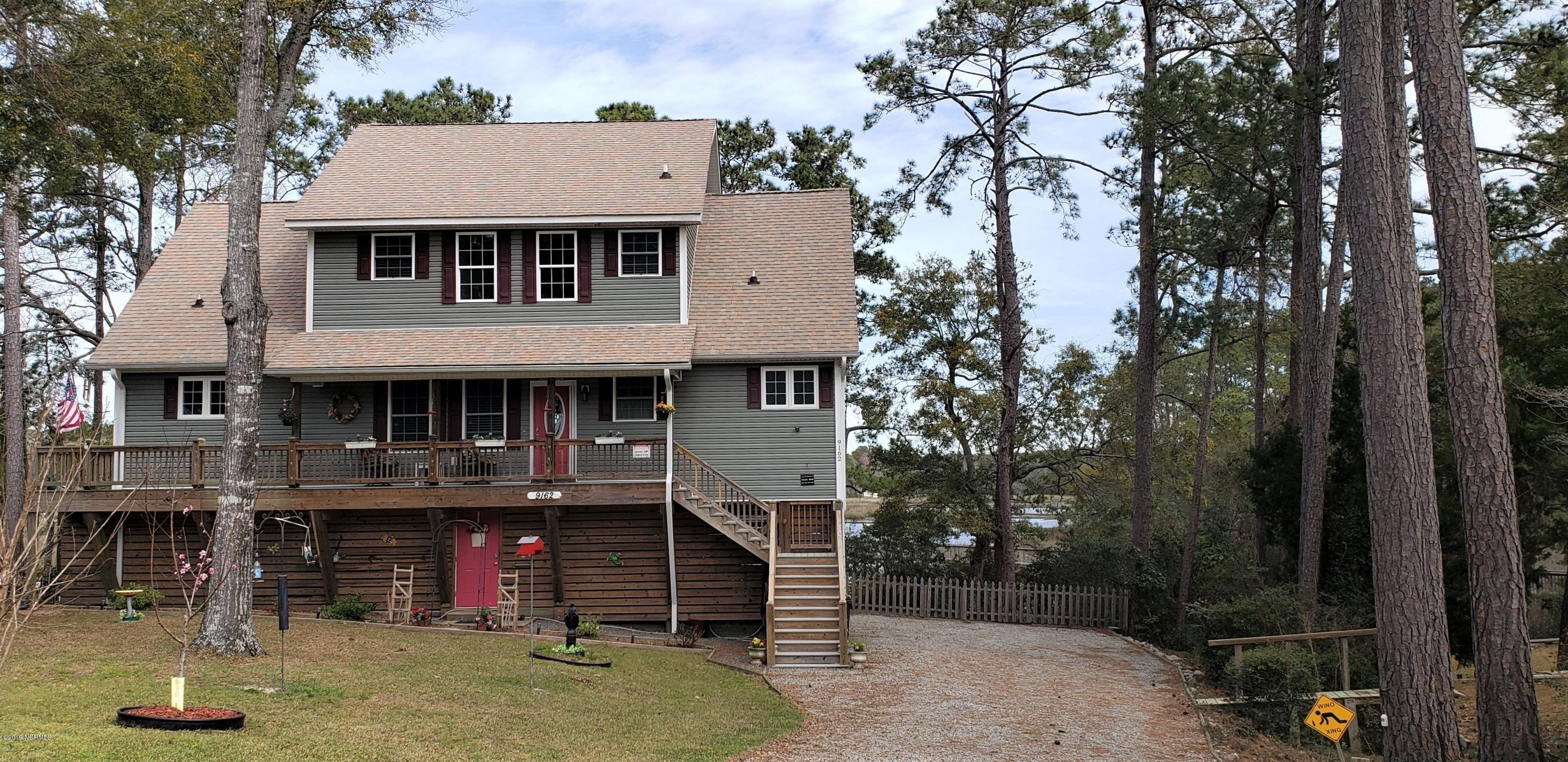 9162 Riveredge Place Calabash, NC 28467