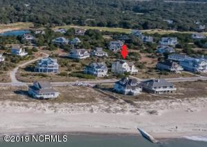 10 Black Skimmer Trail, Bald Head Island, NC 28461