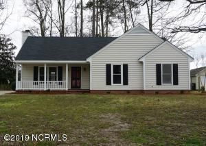 3417 Eaglechase Drive NW, Wilson, NC 27896