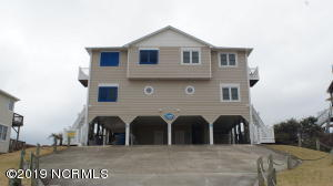 3111 Ocean Drive W, West, Emerald Isle, NC 28594