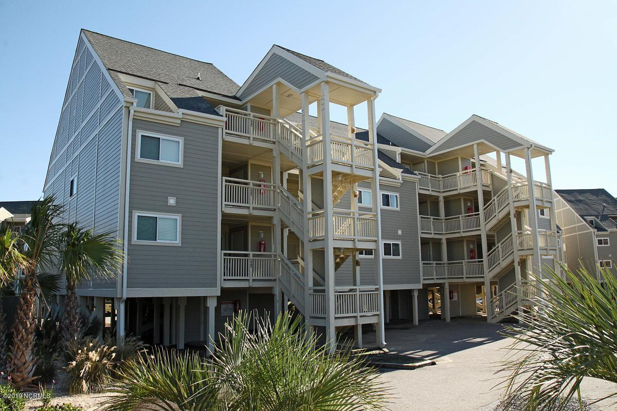 1000 Caswell Beach Road #805 Caswell Beach, NC 28465