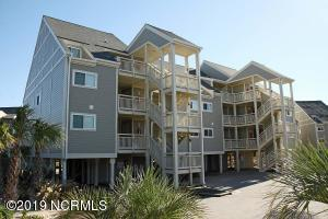 1000 Caswell Beach Road, 805, Caswell Beach, NC 28465