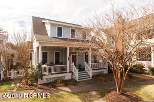113 Carrot Island Lane, Beaufort, NC 28516