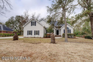 1008 Oyster Catcher Drive, Hampstead, NC 28443