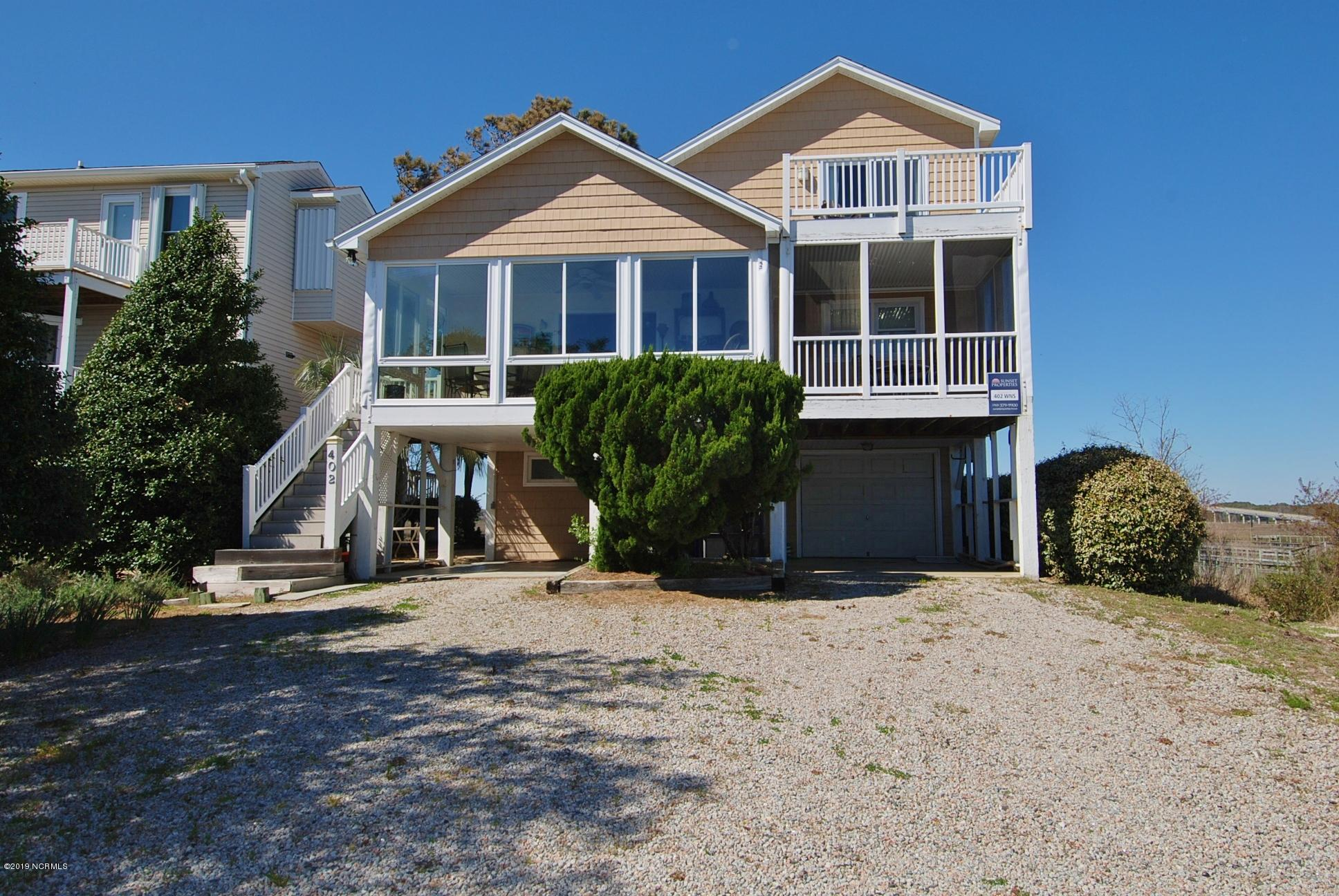 402 North Shore Drive Sunset Beach, NC 28468
