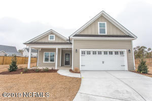 141 N Lamplighters Walk, Hampstead, NC 28443