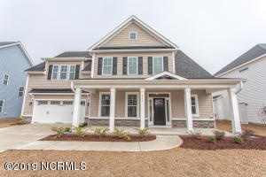 516 Aurora Place, Hampstead, NC 28443