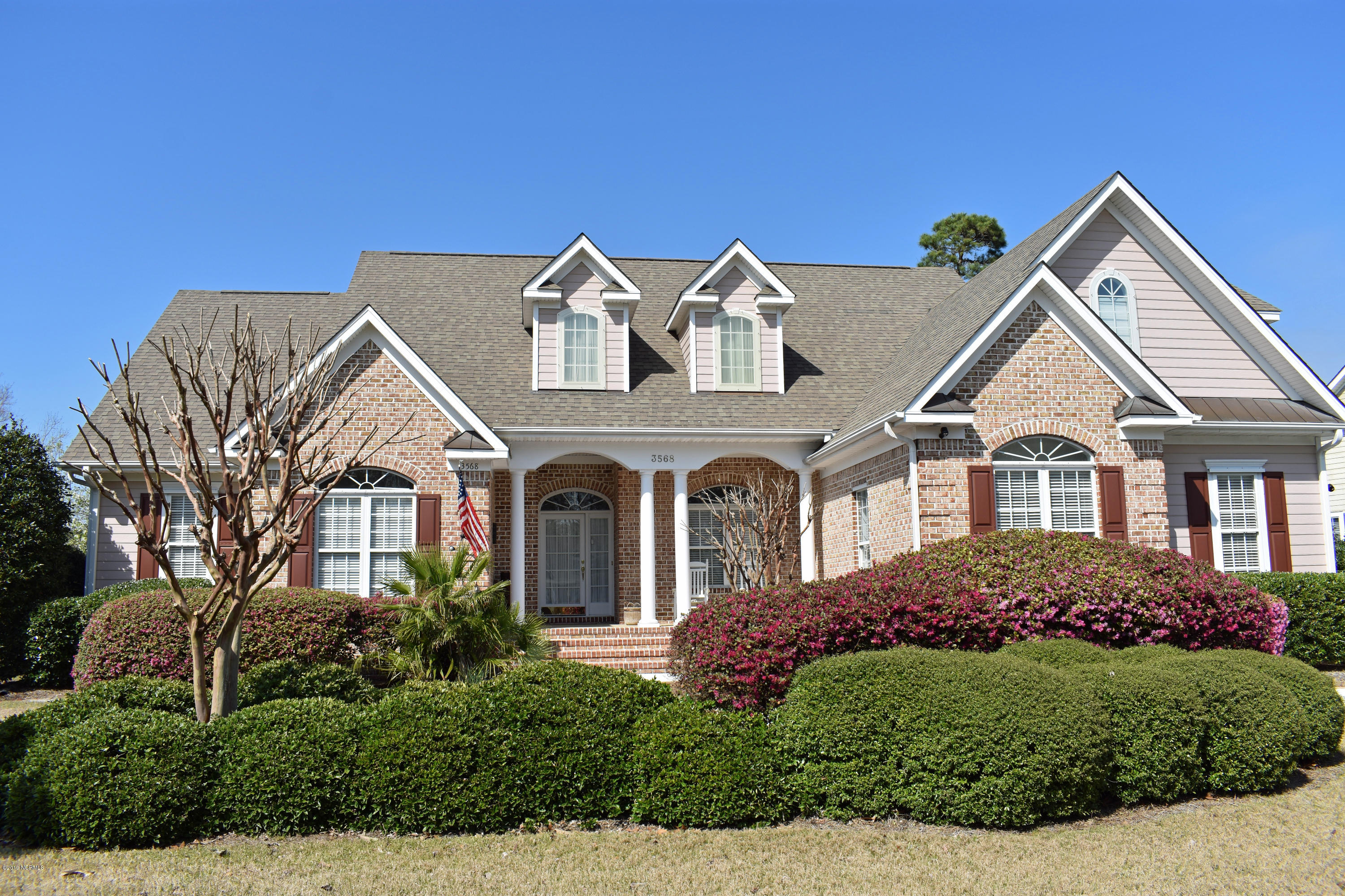 3568 E Medinah Avenue Southport, NC 28461
