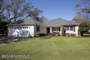 2008 Oyster Catcher Drive, Hampstead, NC 28443