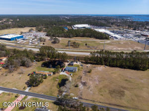 236 Old Highway 58, Cedar Point, NC 28584