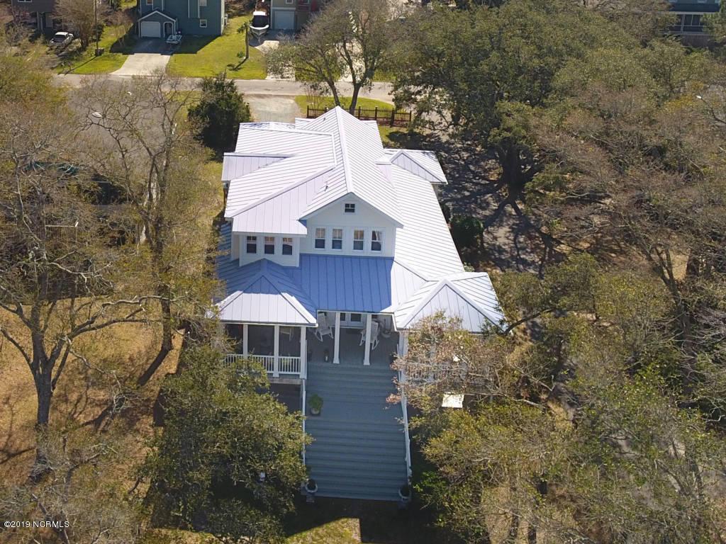 116 SW Yacht Drive Oak Island, NC 28465
