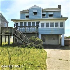 607 Ocean Ridge Drive, Atlantic Beach, NC 28512