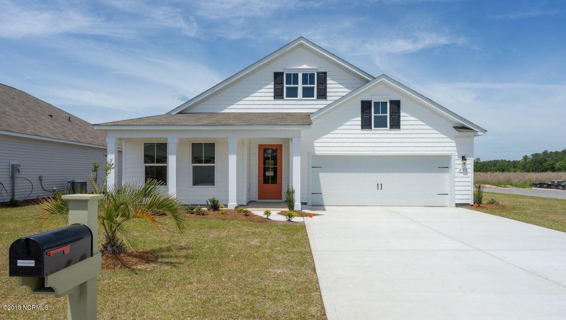 611 Sunny Slope Circle #611 Dover D Carolina Shores, NC 28467